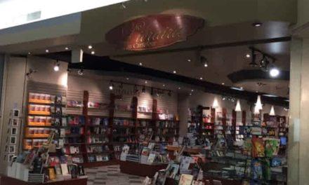 Librairie du Carrefour Richelieu