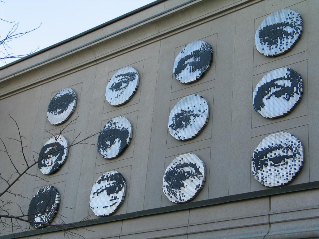 Rencontre des arts st-jean sur richelieu