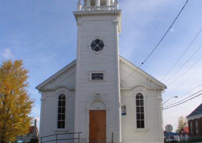 Église anglicane Saint-Georges