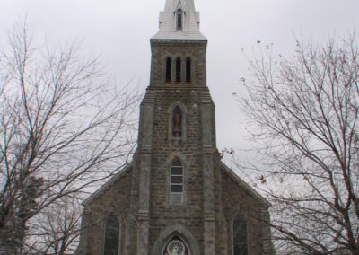 Église Saint-Alexandre