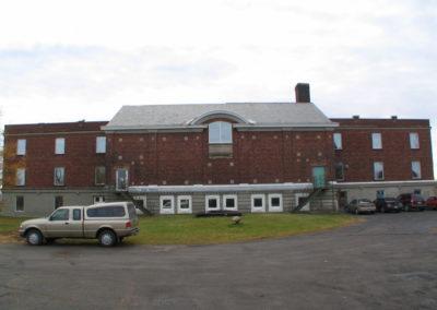 Masse Hall