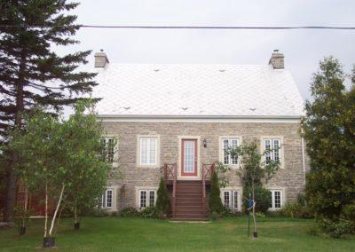 Maison François-Roy