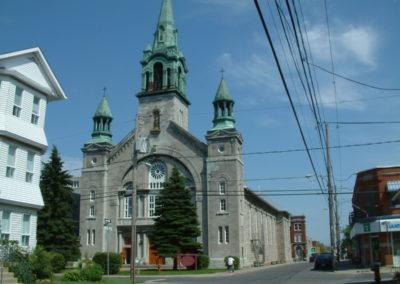 Cathédrale Saint-Jean-l'Évangéliste