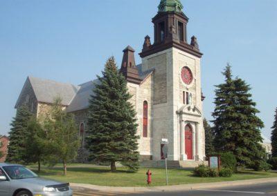 Église Saint-Athanase