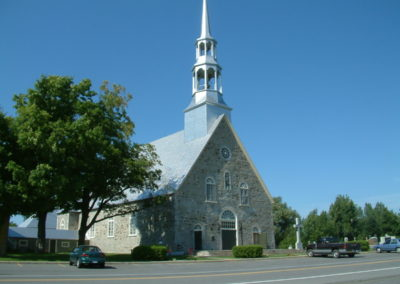 Église Sainte-Marguerite-de-Blairfindie