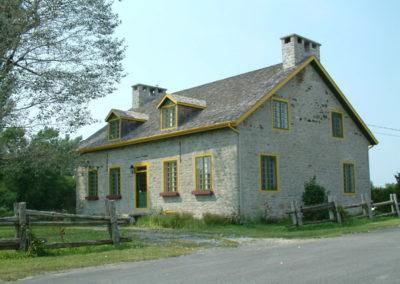 Maison du bedeau (Maison du sacristain)