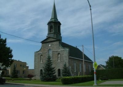 Église Saint-Luc