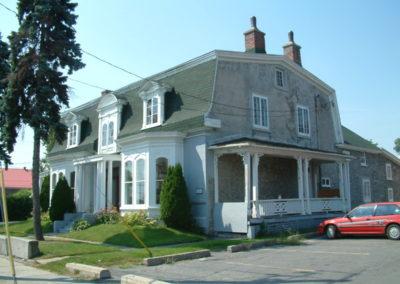 Maison MacDonald