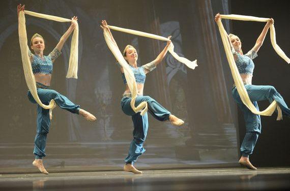 Ballet classique du Haut-Richelieu