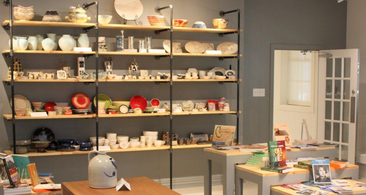 Boutique du Musée du Haut-Richelieu