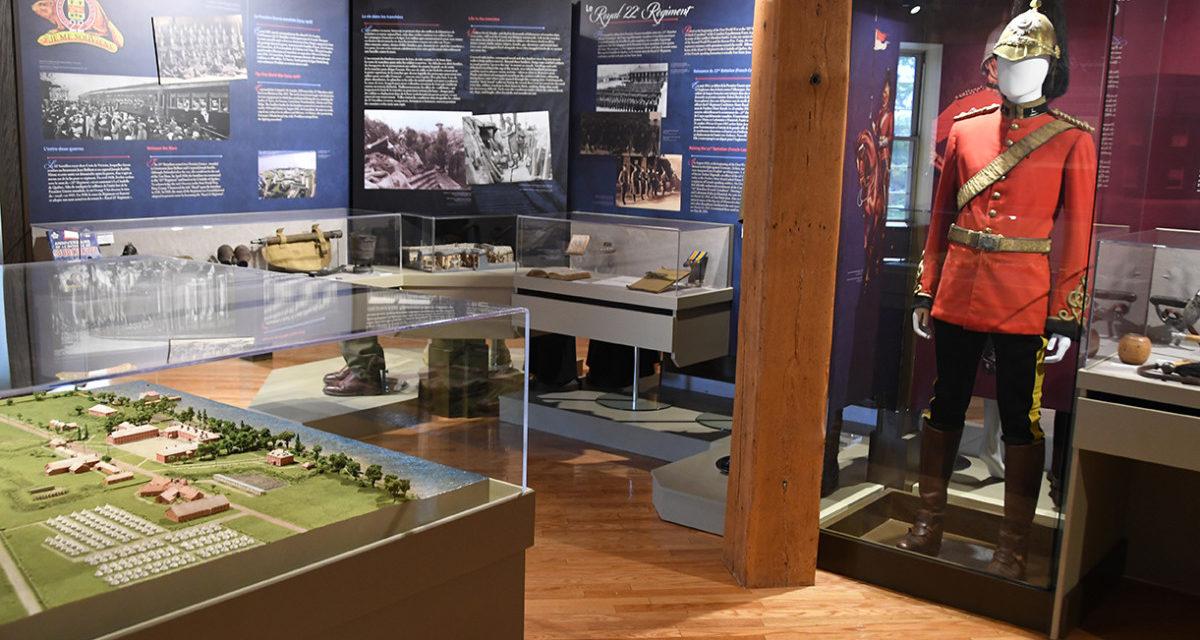 Musée du Fort Saint-Jean