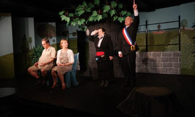 Théâtre de Grand-Pré
