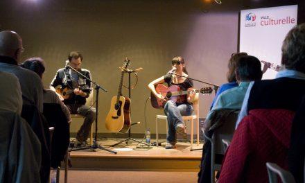 Cafés-concerts