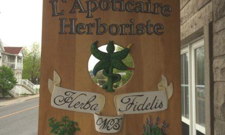 Musée L'Apoticaire