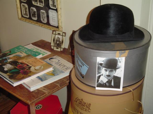 Le Petit Musée du Chapeau