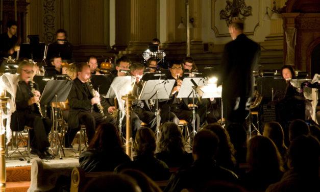 Union musicale d'Iberville