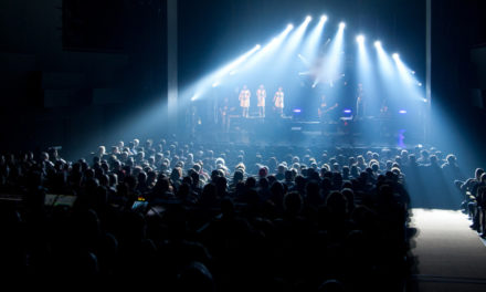 Théâtre des Deux Rives