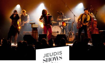 Les Jeudis Shows
