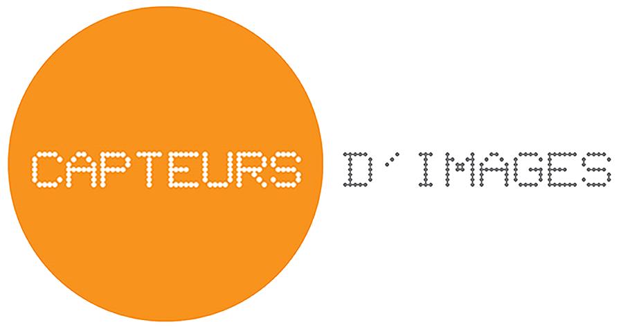 Logo des Capteurs d'Images
