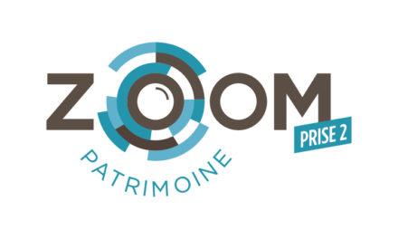 Concours photo Zoom Patrimoine – Prise 2