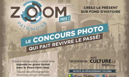 Dernière chance de participer au concours photo