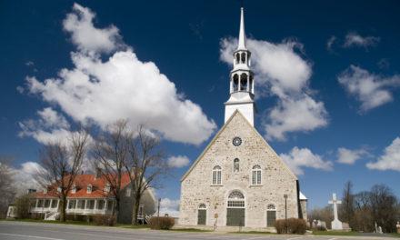 Découvrez la richesse du village de L'Acadie!
