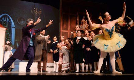 Auditions pour le Ballet Casse-Noisette le 22 septembre