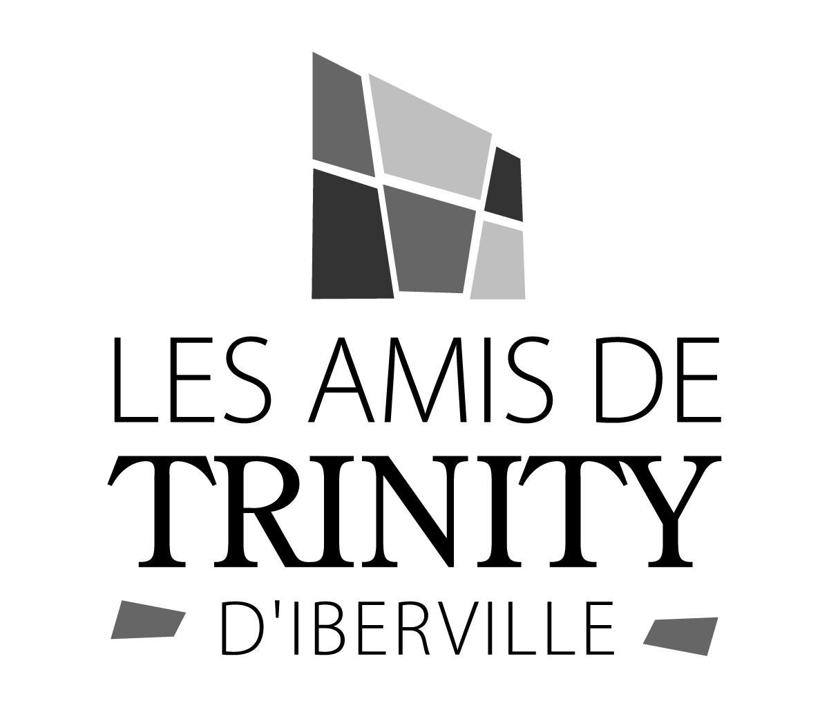 Logo Amis de Trinity
