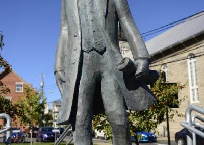 Monument à Félix-Gabriel Marchand