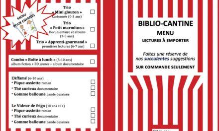 Nouveau service de « prêt pour emporter » dans les bibliothèques de Saint-Jean-sur-Richelieu