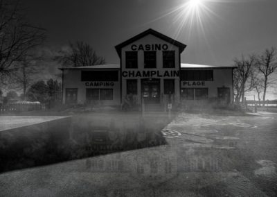Danielle Rocheleau - Le casino et ses fantômes du passé