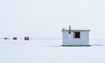Entrevue avec Sébastien Charron, photographe, enregistrée en 2020 dans le cadre du projet Zoom patrimoine – Prise 2