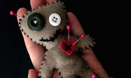 Fabriquez votre poupée Voo-Doux!