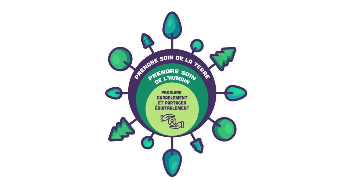 Pour un avenir plus vert – un appel à la création