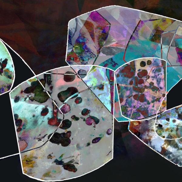 Dans ma bulle 2, par Susan St-Laurent