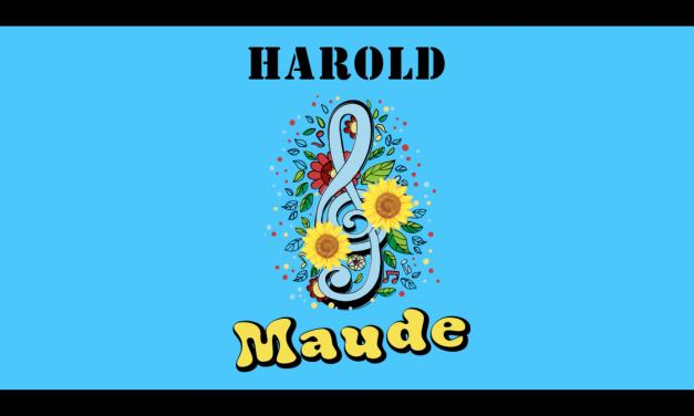 Harold & Maude – Pièce de théâtre audio
